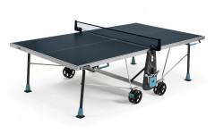 Теннисный стол всепогодный Cornilleau 300X Outdoor синий 5 mm
