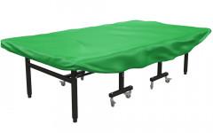 Чехол универсальный для теннисного стола UNIX line (green)