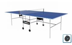 Теннисный стол TopSpinSport Смэш усиленный