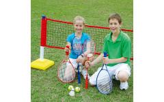 Набор детский DFC для игры в бадминтон и теннис Goal228A