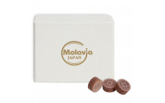 Наклейка для кия Molavia Duo ø13мм Hard 1шт.