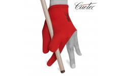 Перчатка Slider красная безразмерная