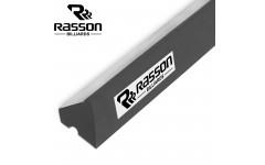 Резина для бортов Rasson U-118 152см 10фт 6шт.