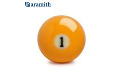 Шар Aramith Premium Pool №1 ø57,2мм