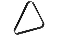 Треугольник Junior пластик чёрный ø38мм
