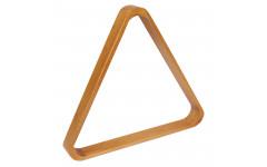 Треугольник Classic дуб светлый ø57,2мм