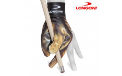 Перчатка Longoni Fancy Animal Collection 4 безразмерная