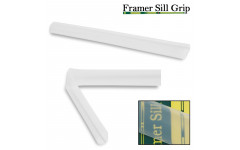 Обмотка для кия Framer Sill Grip V2 прозрачная