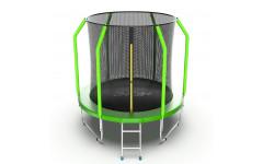 Батут EVO Jump Cosmo 6ft (Green)