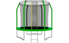 Батут SWOLLEN Comfort 8 FT (Green)