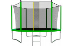 Батут SWOLLEN Lite 10 FT (Green)