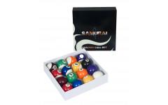 Комплект шаров 57.2 мм «Samurai Top Quality»