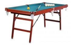 Бильярдный стол для русского бильярда Hobby 4,5 (в комплекте)