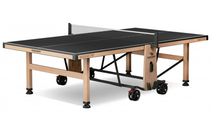 Теннисный стол складной для помещений