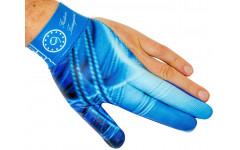 Перчатка на левую руку из высококлассной ткани, Longoni, Gustavo Torregiani